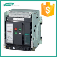 Intelligent conventional air circuit breaker 5000a