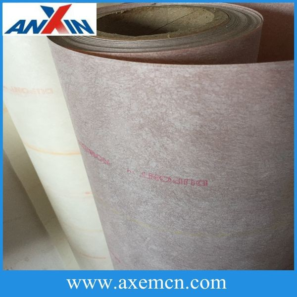 6650 H class NKN Original Nomex paper with Polyamide film lamination insulation paper