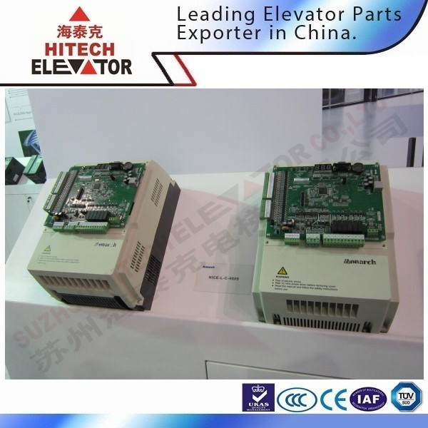 Elevator control system/Monarch integrated controller/used for passenger lift