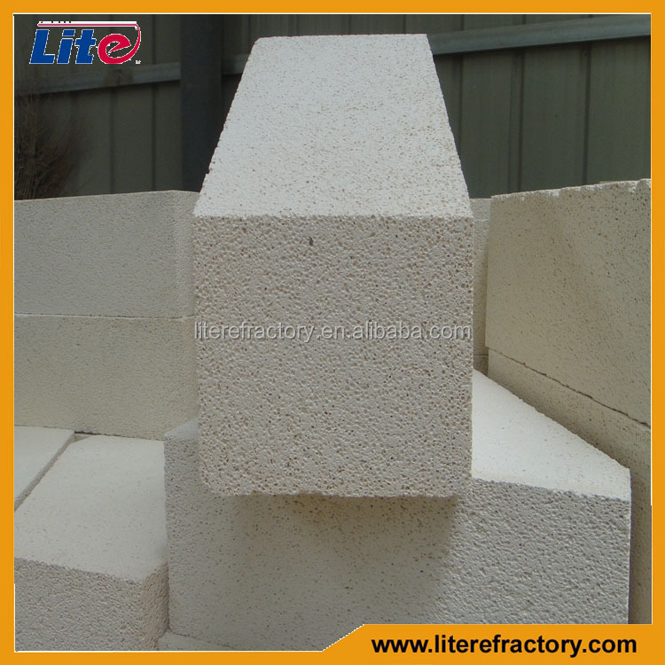 mullite brick for refractory in China