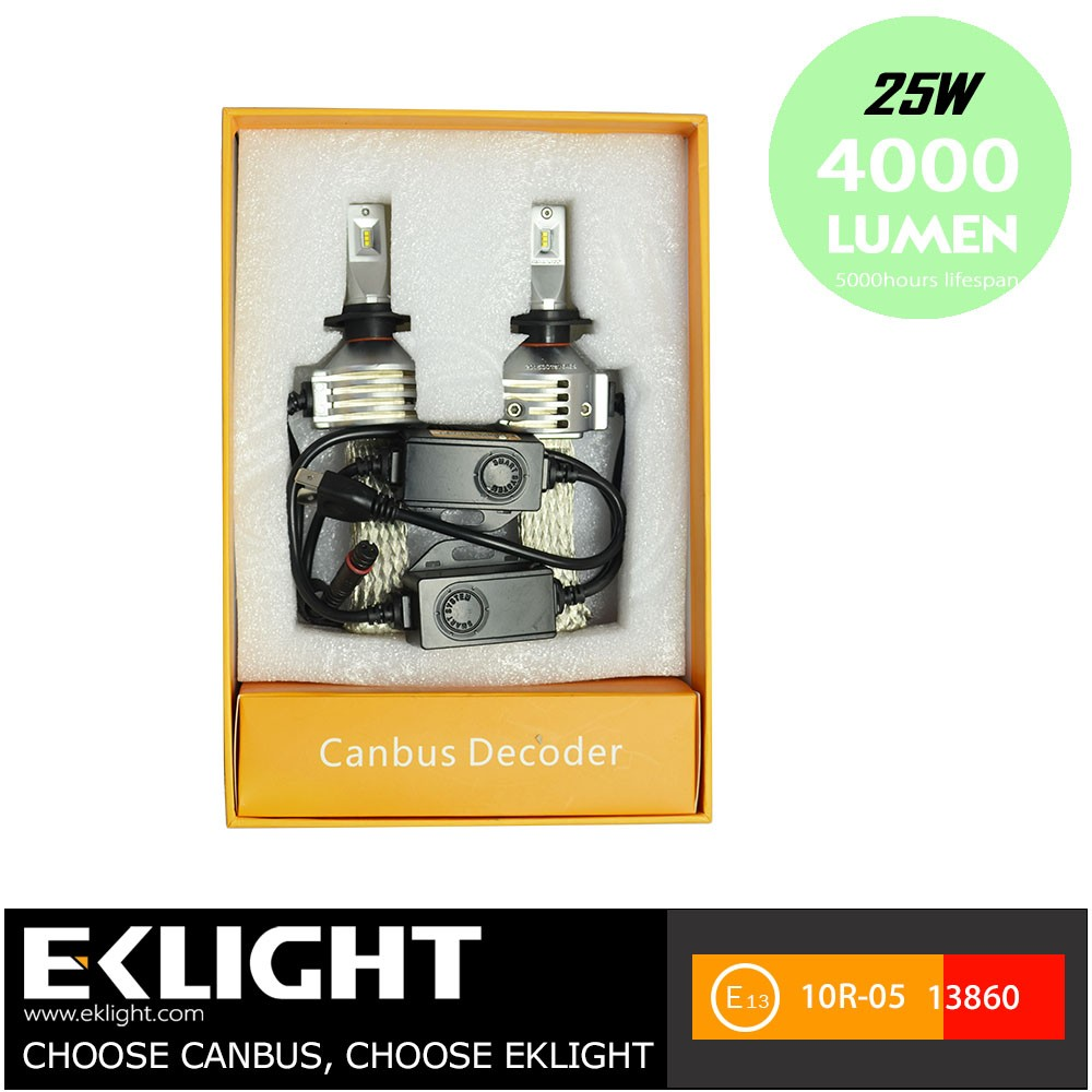 Hot Selling With Competitive Price New Headlight Led Motorcycle Bulb Light