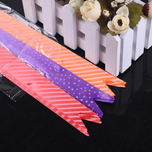 flower packing designs beautiful polypropylene pull gift ribbon bow