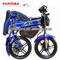 PT- E001 Advanced Cheap Chongqing DurableHot Sale Strong Mini E-bike