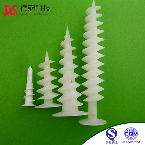 Manufactory plastic insulation anchor for sale