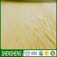 Pine Poplar And Lvb For Construction