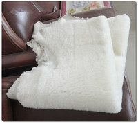 Hot Ssell Sheep Skin Lining Genuine Shearing Sheepskin