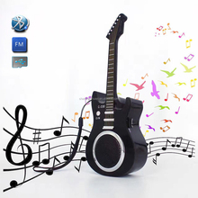 New Arrival Brand New Creative C-330 Guitar Speaker With Rechargeable Battery For Smartphones For Computers
