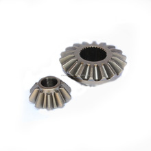 High precision China producer High Precision steel Bevel Gears