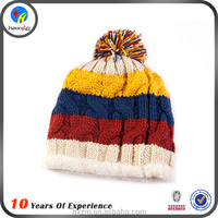 Fashion Knit Hat Cap For Winter