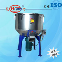 stainless steel silicone mixing machine