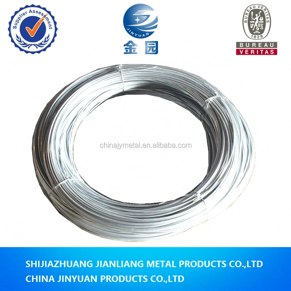 galvanized cotton baling tie wire