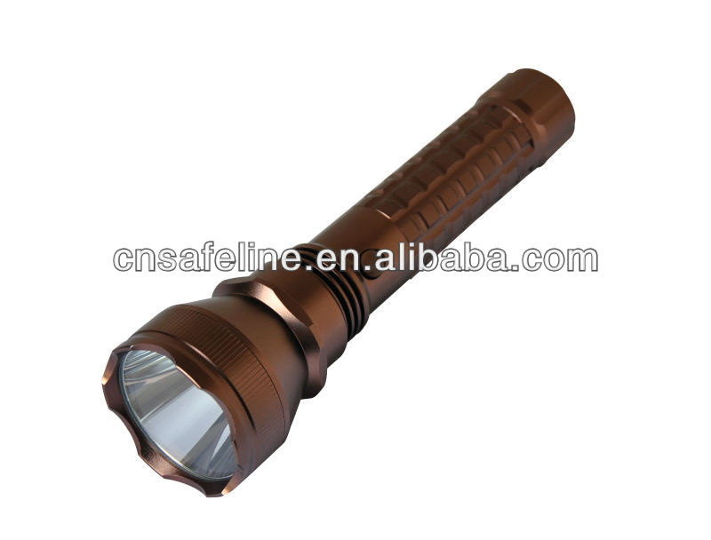 Cree LED light