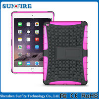 2015 New Product TPU Tablet Case For Ipad 4