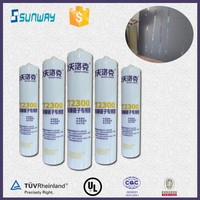 ZT2300 Neutral Silicone Sealant Specialized For Mirror