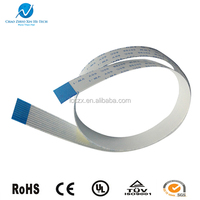 0.5mm pitch ffc cable assembly lamp system