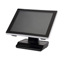 15 Inch Table Pos System Restaurant Touch Screen Point Of Sale