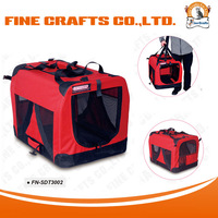 2014 New Pet Products Dog Carrier Pet House indoor Dog Fence On Sale