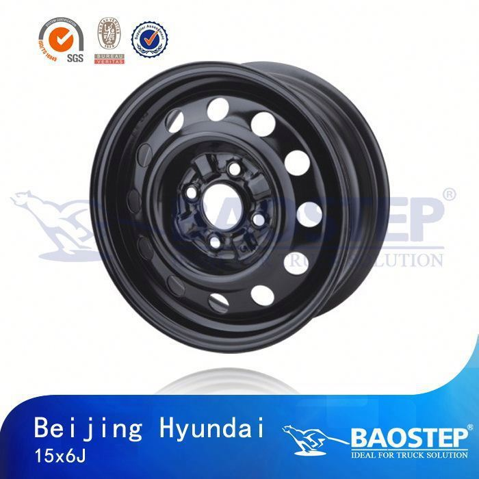 BAOSTEP Reasonable Tolerance Bv Certified Wholesale Japan Rims