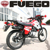 EEC 250CC CG200 CG250 Dual Sports Motorcycle Dirtbike