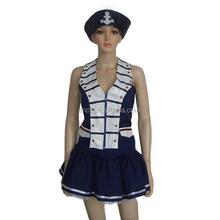 WC-0017 Party cheap sexy sailor girl carnival costumes for women