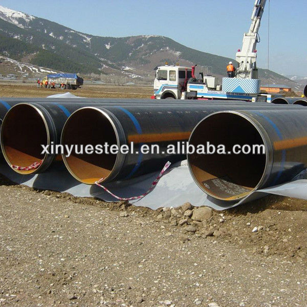 Offshore Structure steel pipe