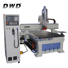 ATC cnc router disc type automatic tool change cnc machine