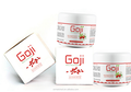 anti-oxidant anti-age with organic extracts of goji and maqui berr fical cream 100g