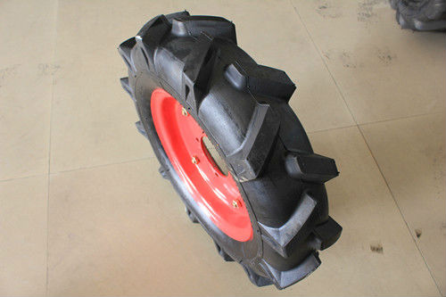 4.00-8 high quality used farm tractor tires for Russia market
