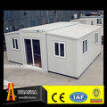 New style sandwich panel steel structure prefab homes design