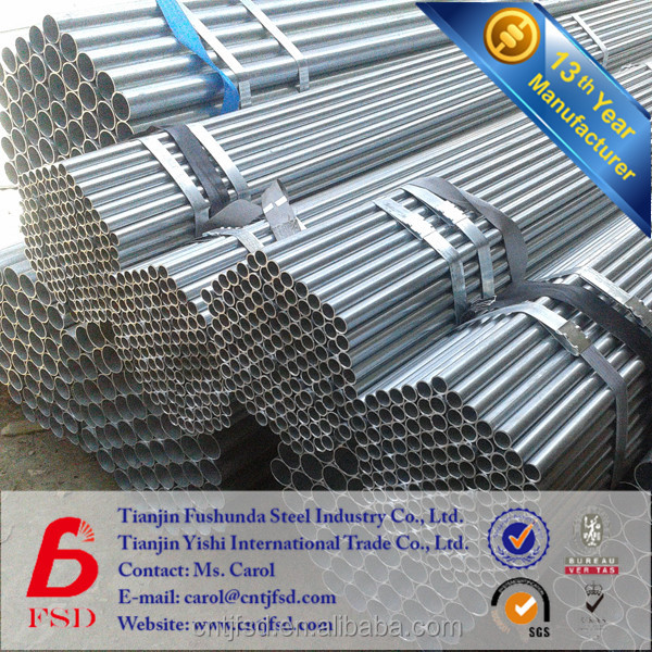 13 Year Factory Metal Galvanized Steel Fence Posts, l80 steel pipe material properties
