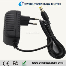 AC/DC Power Adapter 12V1A Switching Power Supply For CCTV Monitor Camera