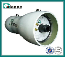 sea water purification machine ro membrane housing/ro pressure vessel for reverse osmosis