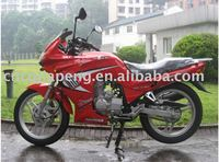 200cc RACING MOTORCYCLE MCX200