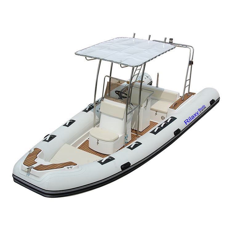 Chinese manufacturer directly 2m - 10m rigid inflatable boats, Ocean lake Korean PVC and Orca hypalon RIB boat made in China