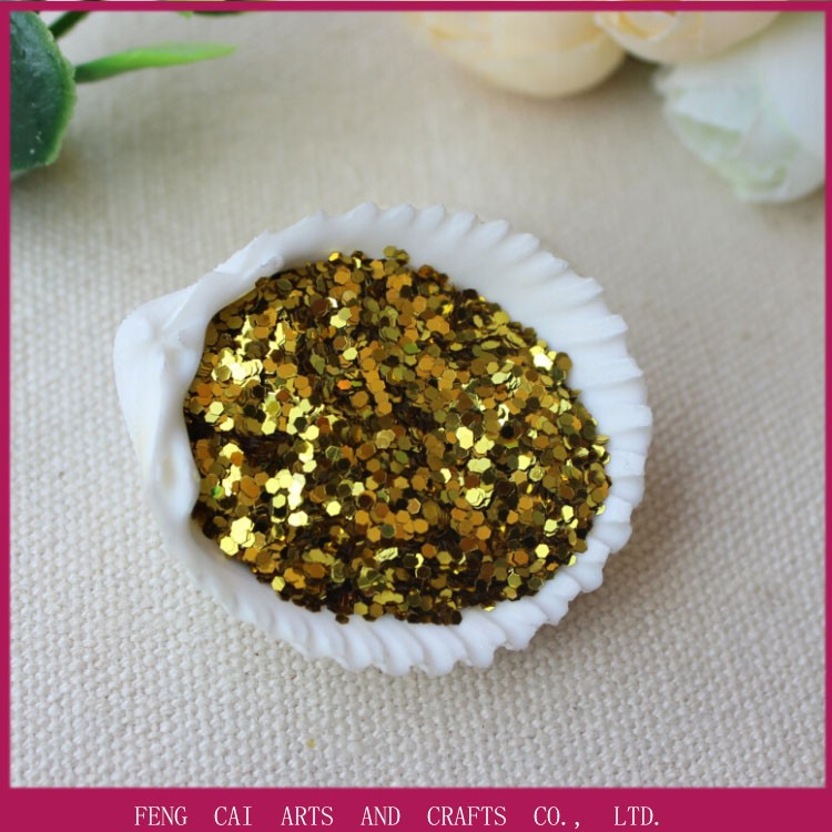 Bulk Glitter Powder for Gifts and Crafts Decoration B0203