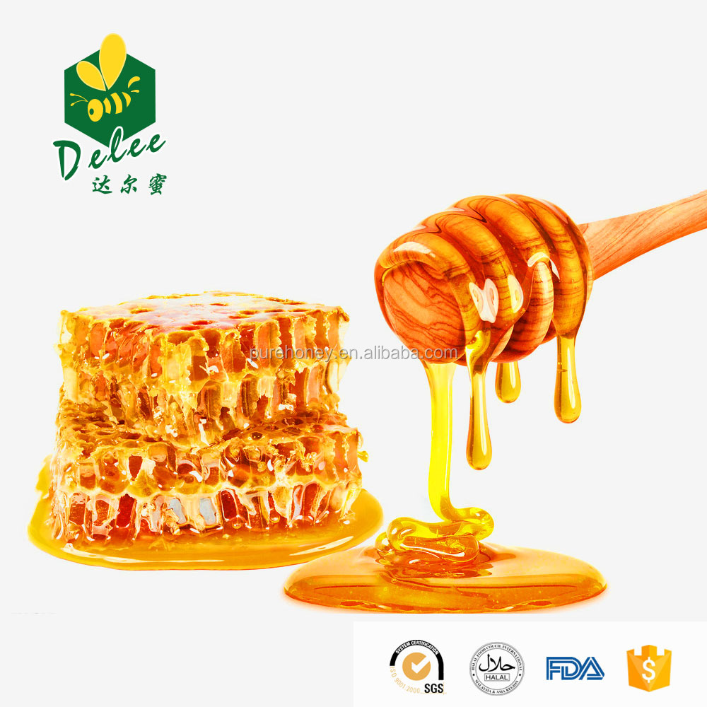 Chinese Bulk Forest Honey For Sale