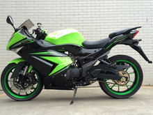 Racing motorcycle GT-
