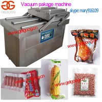 Chicken leg vacuum packing machine|chicken wring vacuum package
