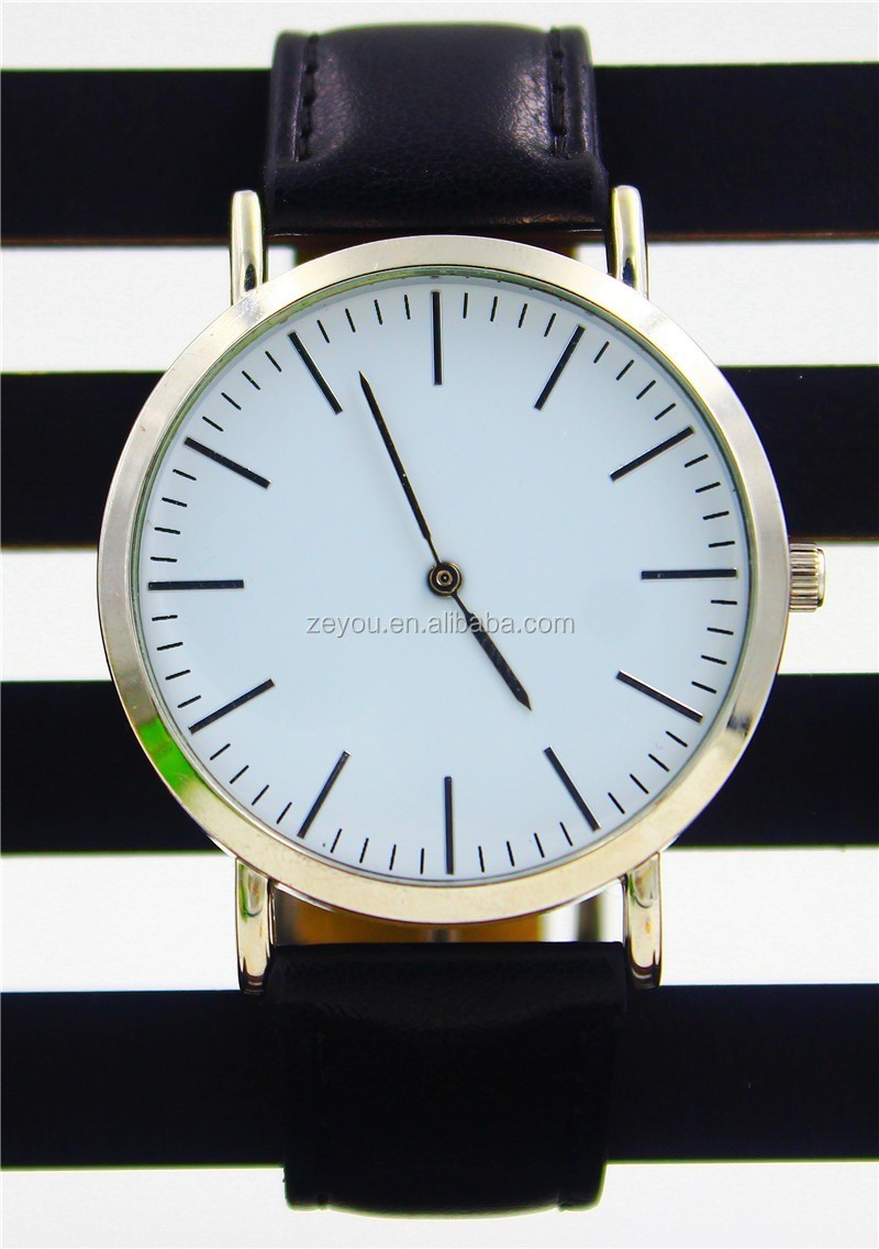 R0931 western style fashion quartz, stainless steel japanese movement watches
