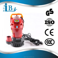 china manufacturer hot QDX 0.5HP submersible water pump