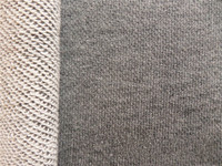 70% polyester 30% cotton Knitted jersey Fabric