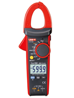 UNI-T Power and Harmonics Clamp Meters UT243