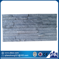 wholesale natural slate stone facade cladding