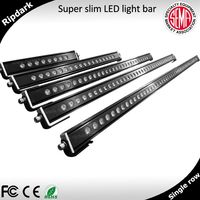 Hottest EMC compatible for ford ranger 4x4 bull bar offroad bull bar led light bar