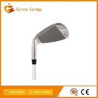 2017 Golf iron clubs with graphite shaft