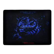 Design your own mouse pad/ergonomic mouse pad/fabric mouse pad