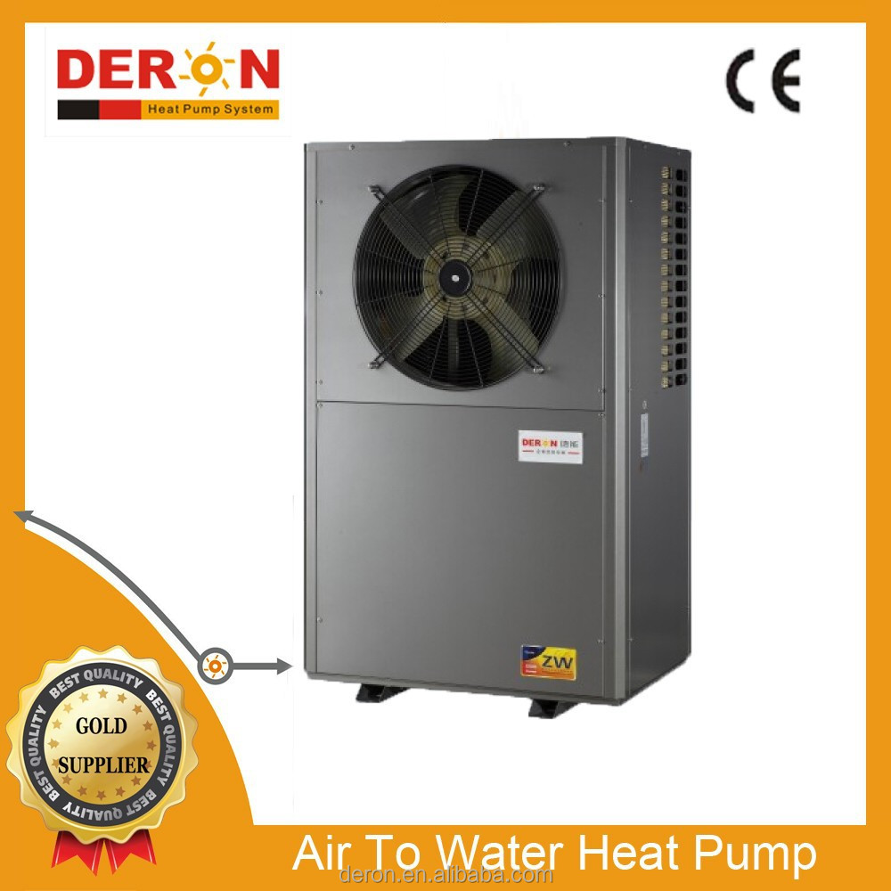 DERON Air Conditioner Water Heater Mainly For Indonesia Market