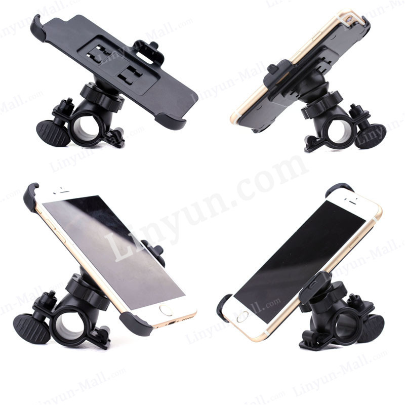 Bike Fixation Mount Holder cell phone accessory For iPhone 6