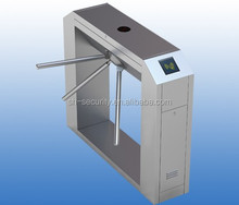 Visiter Access Control 304 Stainless Steel Tripod Turnstile