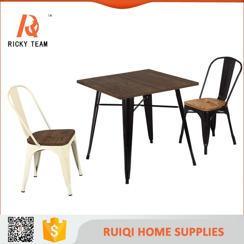 Outdoor Industrial Metal Dining Table Legs Metal Coffee Table Base Metal Dining Table Bases